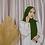 Thumbnail: Hana Pashmina Plisket Full