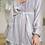 Thumbnail: Dress Plisket - Grey