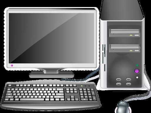 Atelier Initiation informatique