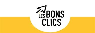 #Les Bons Clics