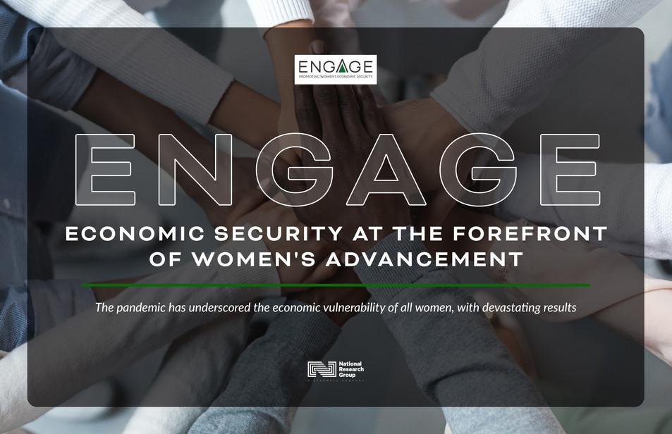 NRG Engage Women Public Report