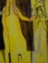 Isabelle 2 - 122x96cm - oil on canvas.jp