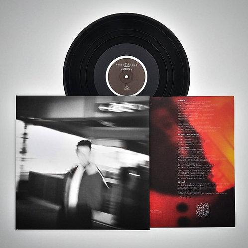 180g Vinyl
