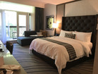 Deluxe Mountainview room