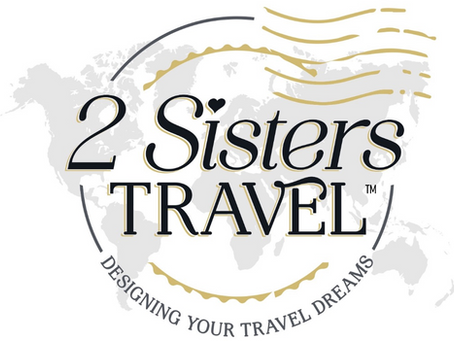 Travel is Back! Here's the latest News & Notes...