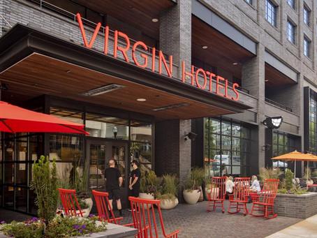 HOTEL SPOTLIGHT: VIRGIN HOTELS NASHVILLE