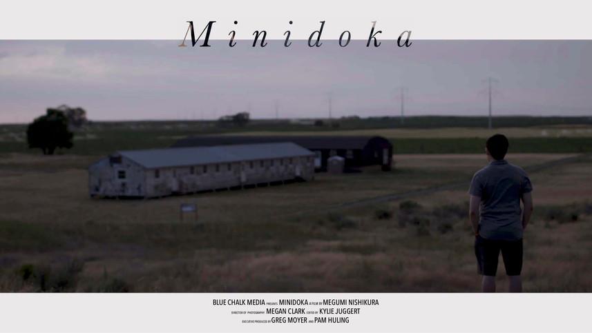 Minidoka