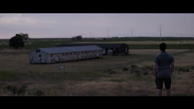 Documentary: Minidoka