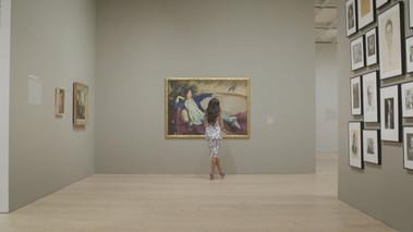 Morgan Stanley - Valuing Art Open to the Public