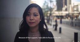 Morgan Stanley Japan: Recruitment Video