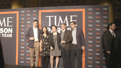 TIME: Person of the Year Party