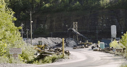 Pearson Education: When Jobs Disappear - A Coal Miner's Story