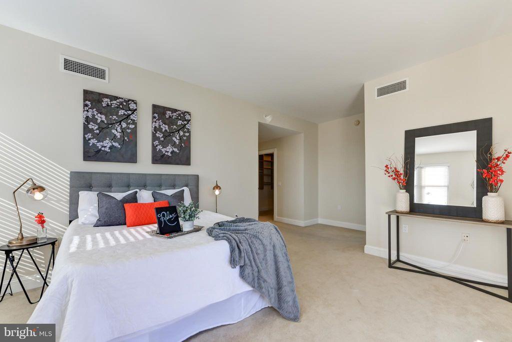 Master Bedroom (After)