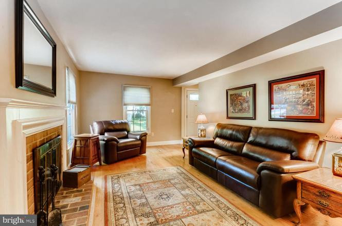 Staged-to-Sell Plan in HoCo SFH