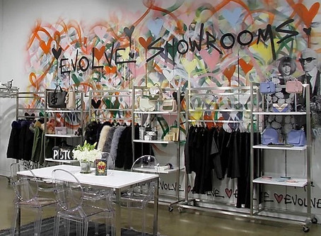 APPAREL SHOWROOM PAINS: HOW TO SATISFY BOTH BRANDS AND RETAILERS?