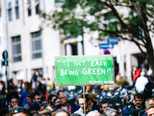 Was ist eine ökosoziale Steuerreform?