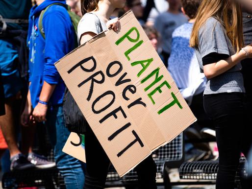 Klimakrise: Feindbild Greta Thunberg