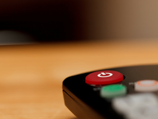 TV-Tipp: Kauf dir keinen Fernseher!