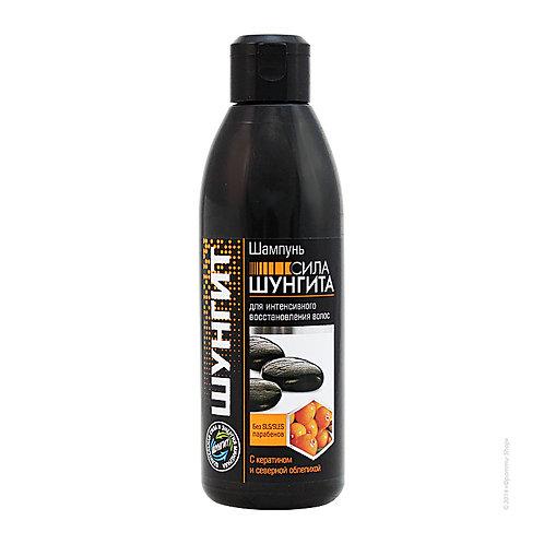 Šampon za intenzivnu restauraciju kose sa keratinom / 300 ml
