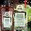 """Thumbnail: Tečni sapun za veš Recepti bake Agafje """"Kedar"""" za mašinsko pranje, 2 litra"""