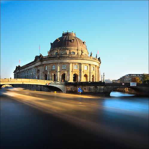 Berlin, Bodemuseum