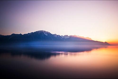 Schweiz, Montreux