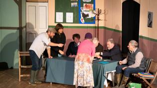 Vicar Of Dibley - Sprowston Parish Players