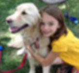 comfort dogs at zion bensenville