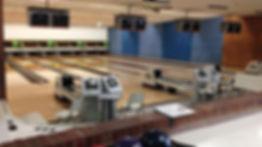 Bowling Aleey