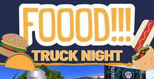 Food Truck Night (May)
