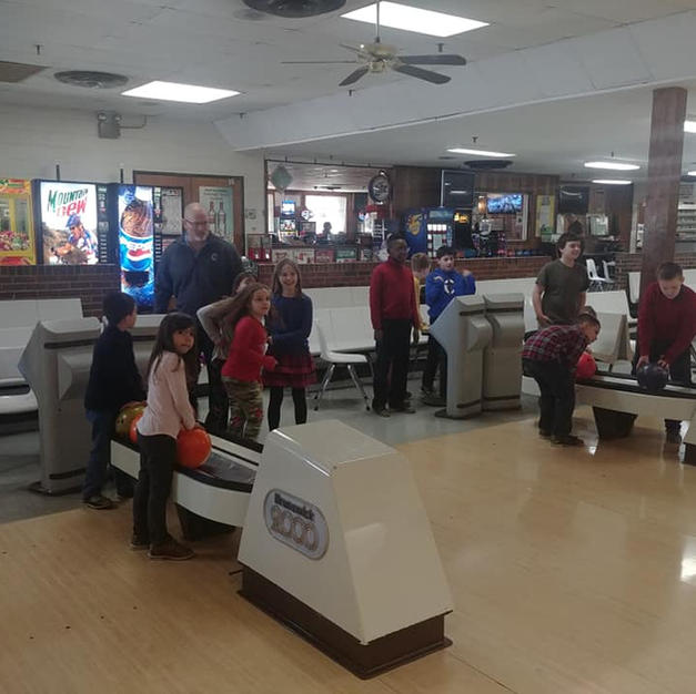 Concord Bowl-A-Rama (Sept)
