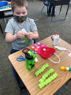 Our Kindergarten Program