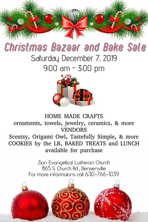 Christmas Bazaar and Bake Sale 2019.jpg