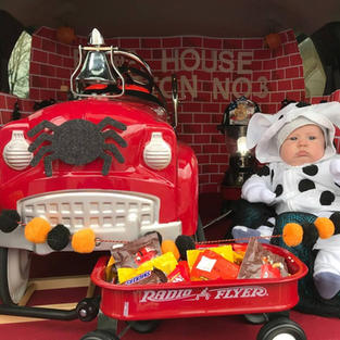 Trunk-or-Treat (Oct)