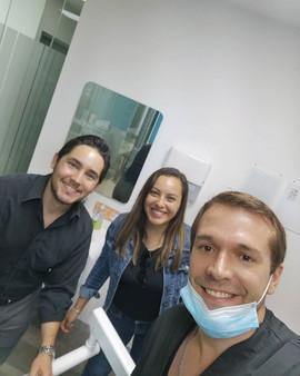 Nuevas sonrisas!!! Gracias por su confia