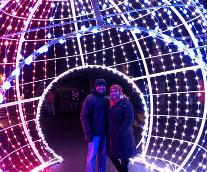 HOLIDAY FUN IN THE CLE