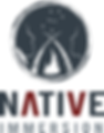 Native Immersion Logo
