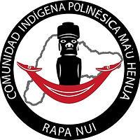 Comunidad Indigena Rapa Nui Logo