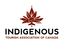 Indigenous Tourism Association of Canada Logo
