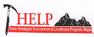 Trans-Himalayan Environment And Livelihood Program (T-HELP) Logo