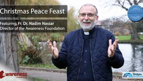 Virtual Peace Feast - Christmas