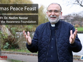 Virtual Peace Feast - Christmas