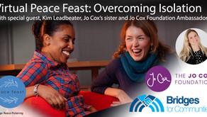Virtual Peace Feast - Overcoming Isolation
