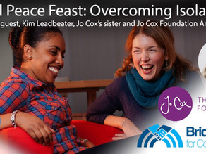 Virtual Peace Feast - Overcoming Isolation