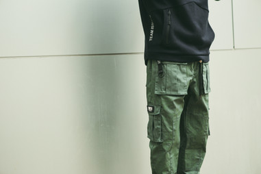 Civiatelier × Swish Paisley Collection
