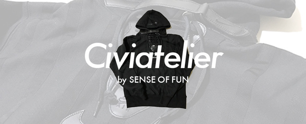 Civiatelier NAF1 Remake