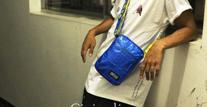 Webshop限定 Civiatelier IKEA Remake Small Shoulder Bag Pouch