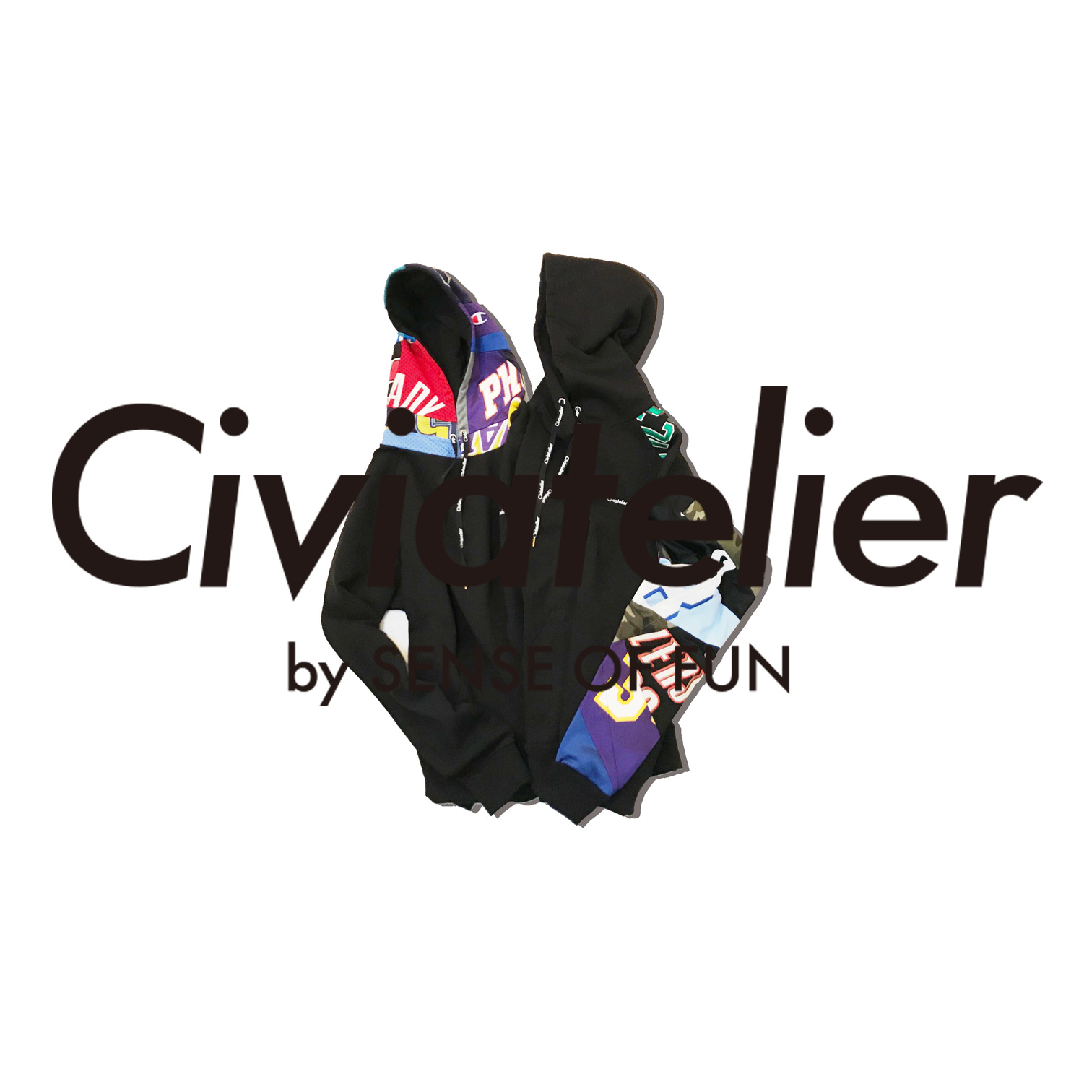 Civiatelier Versus Parka