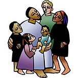Spring Faith Formation Clip Art.png