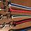 Thumbnail: 4 ft. Paracord dog leash